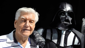 Addio a David Prowse!